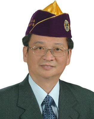 第21屆會長 陳吉生