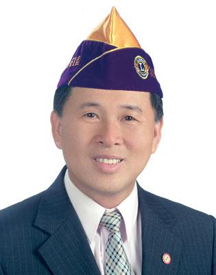 第17屆會長 王德欉