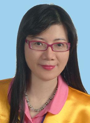 第20屆會長 吳麗珠