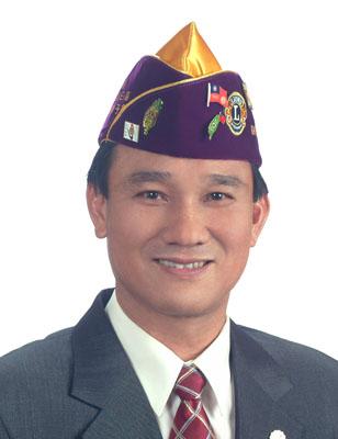 第13屆會長 楊崑地