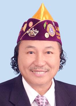 歷屆前會長 楊春泰