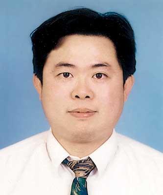 會員 林岳松