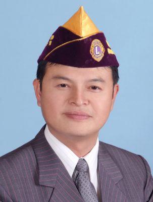 第一副會長 吳世陽