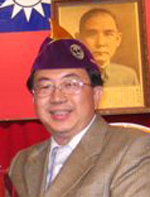 第二副會長 陳國華