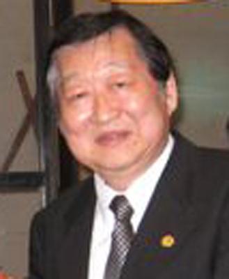 副會長 洪明敏