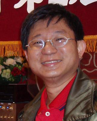 理事 樊勁宏