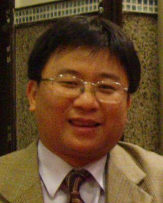 會員 鄭光峰