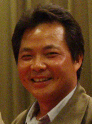 會員 陳文慶