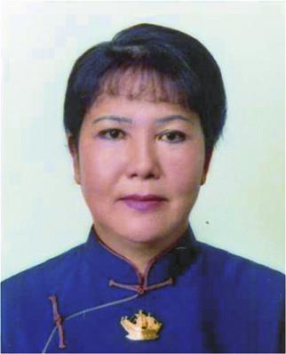 歷屆前會長 蔡明樺