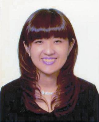 第三副會長 劉又菁