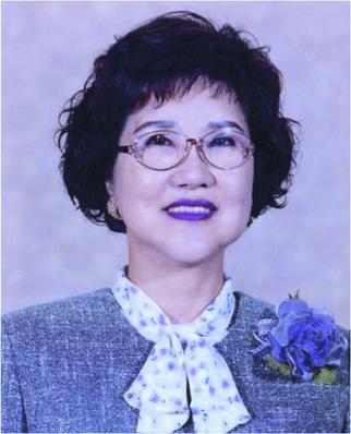 歷屆前會長 陳文蕙