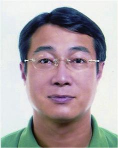 第二副會長 朱碧添