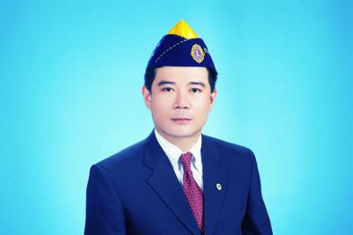 歷屆前會長 王鴻祥