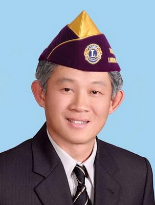 第27屆會長 李世煌