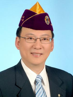 第25屆會長 蔡文輝