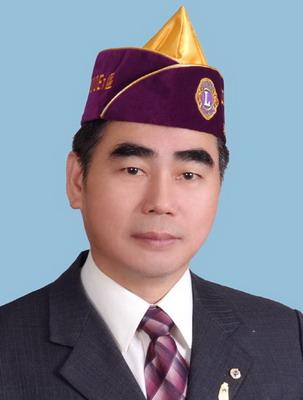第25屆會長 姚進芳