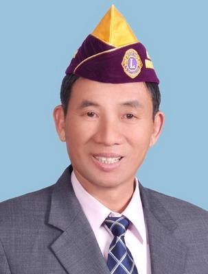 第15屆會長 陳俊吉
