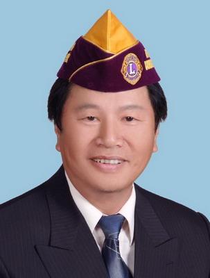 第6屆會長 陳榮聰