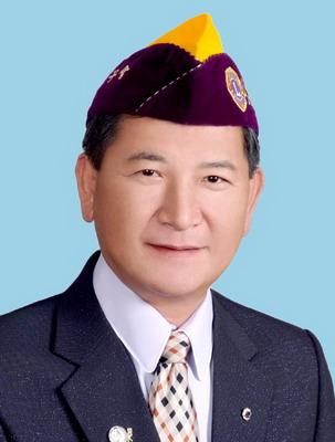 第3屆會長 陳文璋