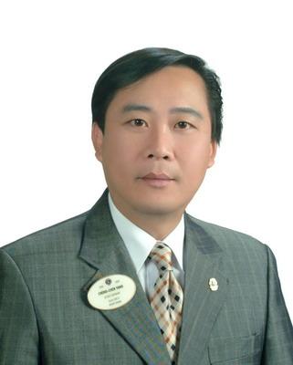 榮譽委員會主席 楊政城