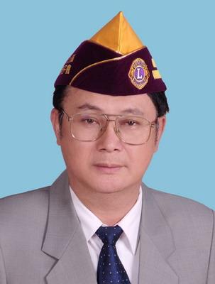常務理事 薛漢隆