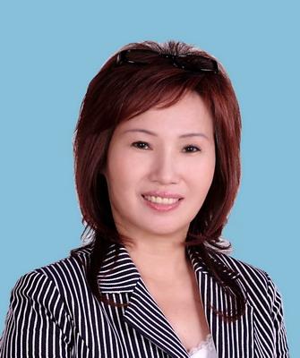 接待委員會主席 李惠珍
