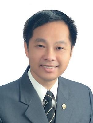 禮儀委員會主席 吳柔峰