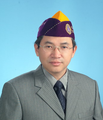 民俗技藝委員會主席 廖大榮