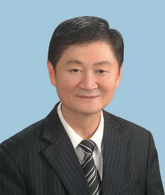 理事長 陳繼興