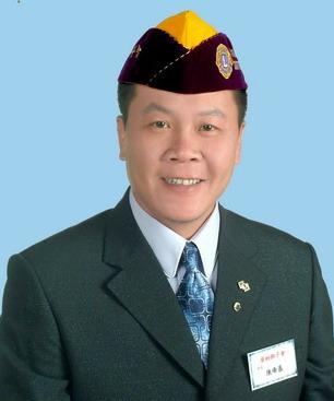 第2屆會長 陳峰基