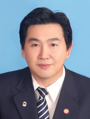 第18屆會長 蔡枝福