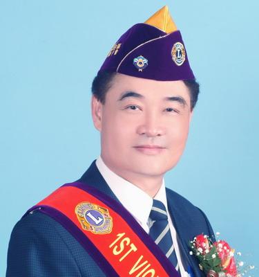 年會委員會主席 賴慶雄