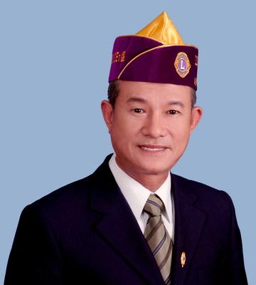 登山健行委員會主席 吳瑞東
