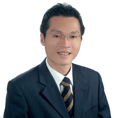 關懷弱勢團體委員會主席 蔡明達