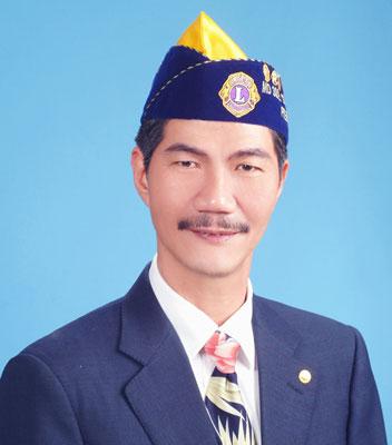 歷屆前會長 陳易泰